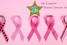 """Breast Cancer Awareness Month / October marks the beginning of Breast Cancer Awareness month, an annual campaign that aims to increase knowledge and awareness of the disease.  According to the American Cancer Society, every 2 minutes a woman in the United States is diagnosed with breast cancer -- that's everything from """"stage zero"""" cancer (which some doctors believe shouldn't even be called cancer) to the deadliest form: invasive breast cancer."""