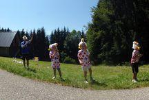 Étape 20 : Annecy - Annecy Semnoz / Retrouvez les plus belles photos de la 20ème étape du Tour de France 2013 !