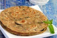 Punjabi Recipes, Veg Punjabi Recipes / Enjoy the world of Punjabi Vegetarian food with stunning images.