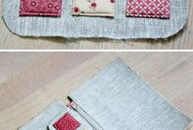 Sewing Pouch/Bag Tutorial