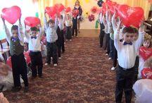 Tańce dzieci