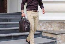 Pánské oděvy