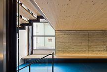 Inspiration architecturale