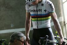 Peter Sagan  / Cyclist World Champion