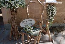 My bridesmaid wedding