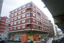 PISO EN MARIN PROCEDENTE DE LA BANCA /   PISO EN MARIN, PONTEVEDRA, PROCEDENTE DE LA BANCA, FINANCIADO AL 100%. ADMITIMOS CONTRA OFERTA VIVIENDA en la 4ª planta con una superficie construída de 94,12m2 distribuidos en 3 habitaciones, salon, cocina y baño. El edificio dispone de ASCENSOR. HIPOTECA DESDE 299 €/MES Superficie 94 M2 Habitaciones: 3 Baños: 1 - Precio Inmueble - €77.600 + información: www.inmointegral.es