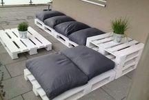 pallets furniture
