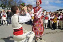 Bulgarian Traditions