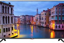 High Definition Tv / HD TVs and projectors