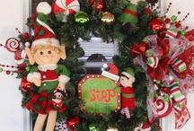 Christmas  / by Julia Knifley