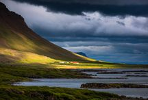 Piękne miejsca / Beautiful places / Natura