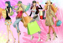 Accessories and Fashions