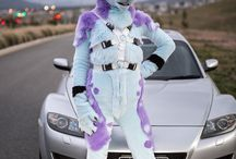 Fursuit