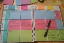 Classroom Tools: Lesson Plan / by Karen McDavid