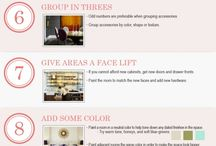 Board Idea: Home Staging  / All things related to Home Staging.  Real Estate Agents / Realtors, this is a fabulous board for your Pinterest Account.  It is super helpful for your home sellers!