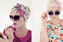 spring/summer looks / by Reanna McLaughlin
