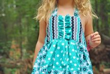 Sew Sew Sew / Sewing projects