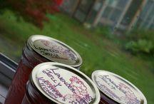 Homemade Jelly or Jam