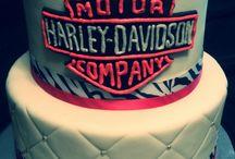 Harley Davidson / by Vanessa Humes Johnson