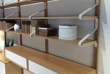 Nurmela Link / Nurmela Link system products. #nurmelalink #nurmelainterior