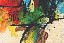 Mandy Thompson Art