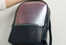 сумки / рюкзаки