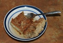 """Favorite """"easy on Brina's sensitive gut"""" recipes / by Sabrina Meichtry"""