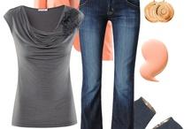 Fashions / by Rosemary Kutcher Keeling