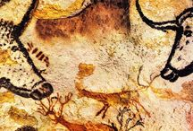 Early Humans - Palaeoanthropology / Early man, prehistory and prehistoric art