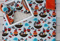Mituapi ubranka i kocyki minky dla dzieci