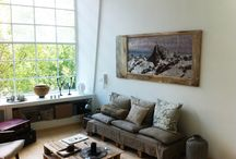 Sole Lab / Interior, arredamento, arte