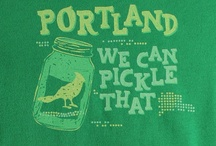 We Can Pickle That / by Portlandia TV