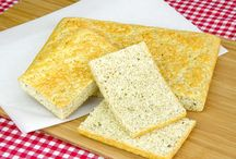 Bread low carb