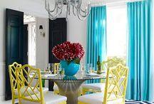 Home ideas....in 10 yrs / by Stephanie Fletcher