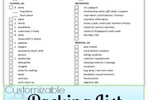 Organize / How to get neat  / by Trinity Padgett