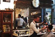 The Butcher's Barbershop