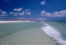 Beaches / by Barbara Fields