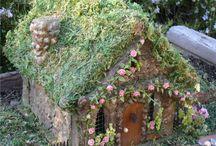fairy house!