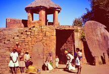 Circuit culturel / A la découverte de la culture des hautes terre et du sud de Madagascar