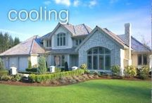 Home Preparation for Summer / Cooling, energy savings, humidity control during the hot summer months. / by Robin Aire Heating & Cooling Inc.