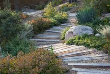 outdoor paths