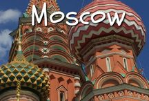 RUSSIA FAMILY TRIPS | INSPO / Russia family travel: ideas and inspiration for family holidays in Russia