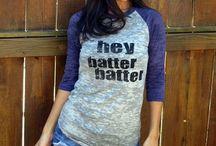 Everyday wear / by AshLea Beagley