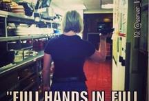 server life