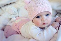 Bebês bonitos