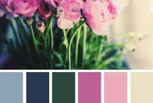 Fargekombinasjoner/color combinations