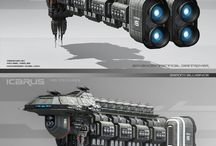 космос ( корабли)1
