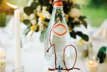 Pynt bryllup