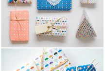 wrap it! / gift wrap, wrapping and packages