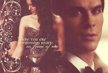 tv // The Vampire Diaries